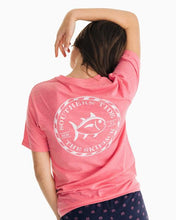 Load image into Gallery viewer, Southern Tide Skipjack Circle Tee
