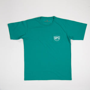 Southern Point Tee Off Signature Tee