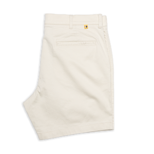 "Duck Head 7"" Gold School Short"