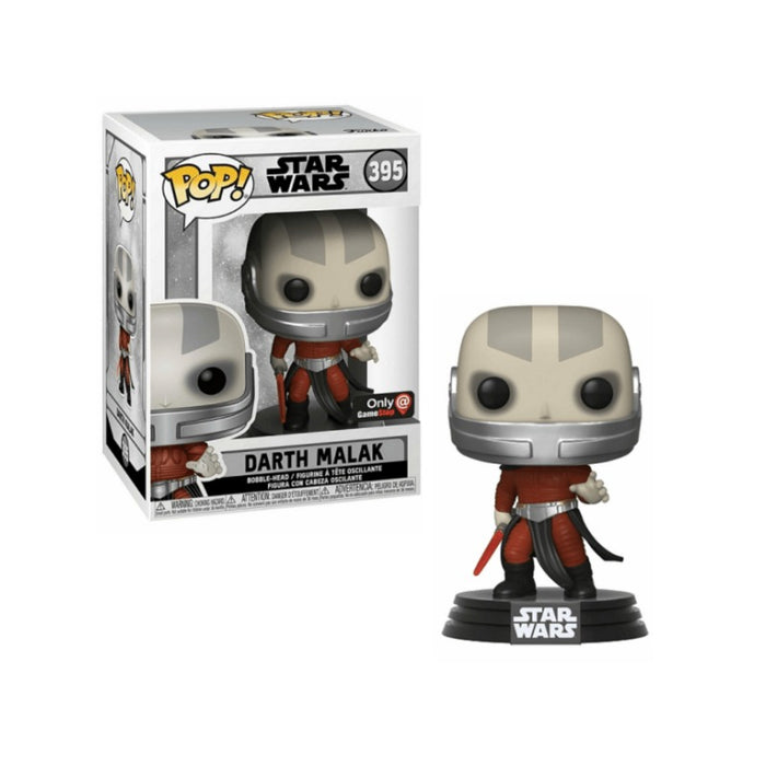 Darth Malak Gamestop Exclusive