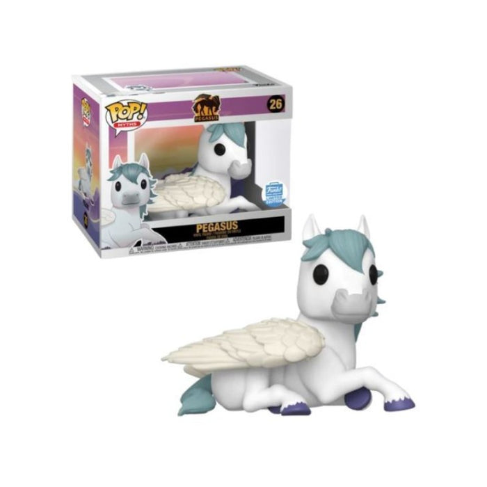 Funko Myths: Pegasus Funko Shop Exclusive