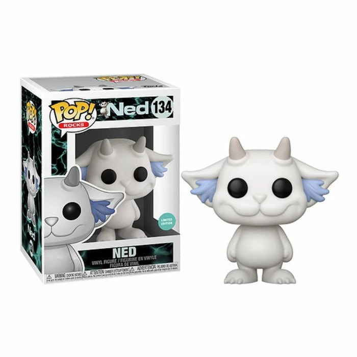 Ned Bayou Exclusive * Not Mint