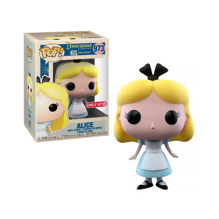 Disney 65th Anniversary Target Exclusive Alice