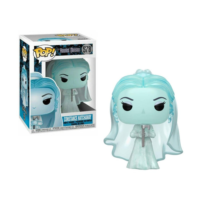 Disney's Haunted Mansion: Constance Hatchaway Funko
