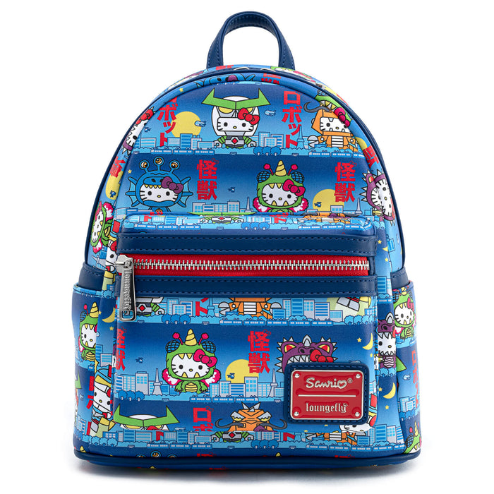 Hello Kitty Kaiju SDCC 2020 Limited Edition Mini Backpack