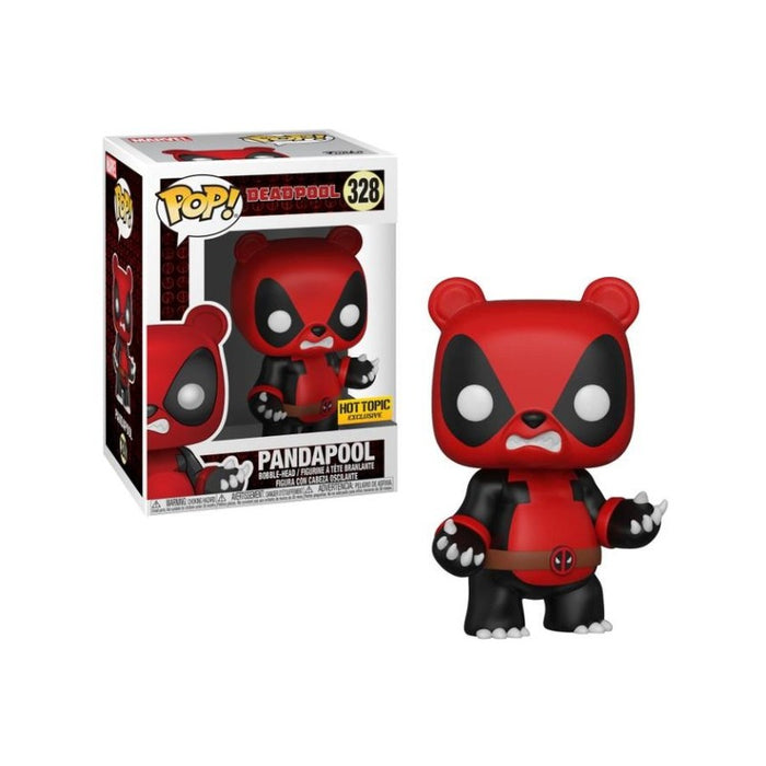 Pandapool Hot Topic exclusive Funko