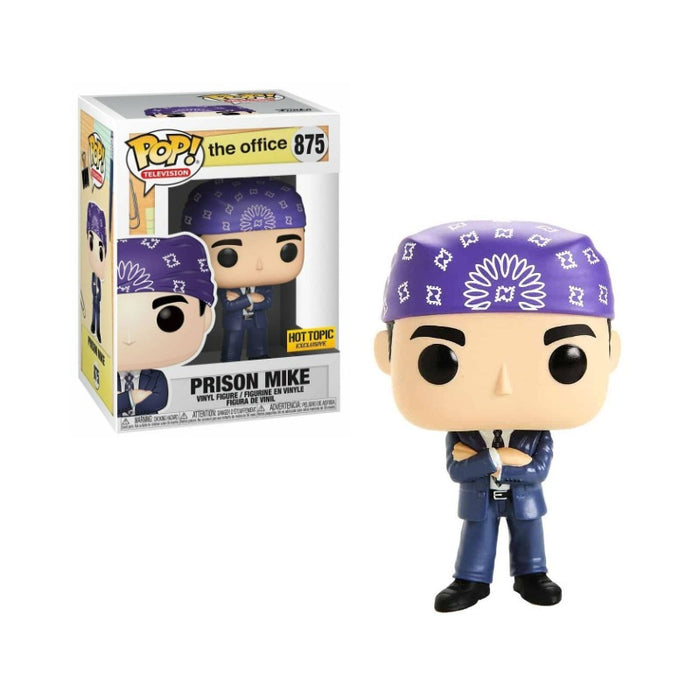 Prison Mike: Hot Topic exclusive Funko