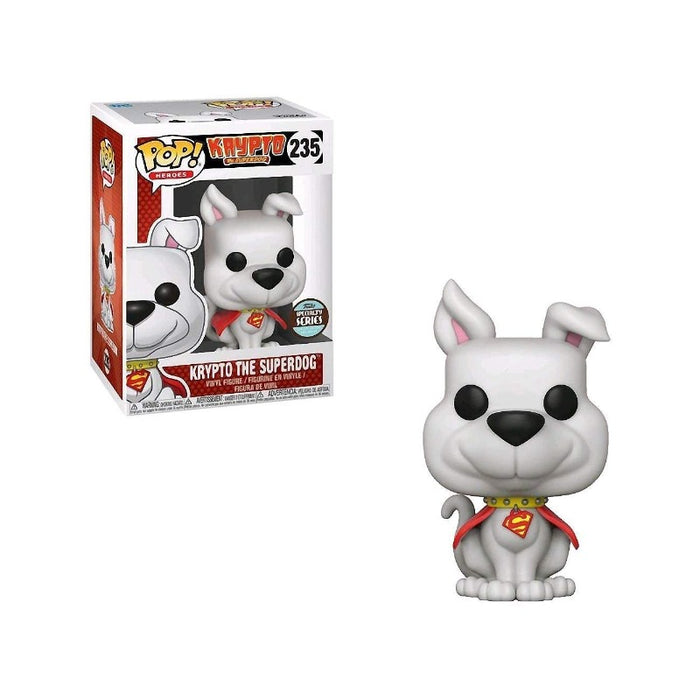 Krypto the Superdog Speciality Series (Not Mint)