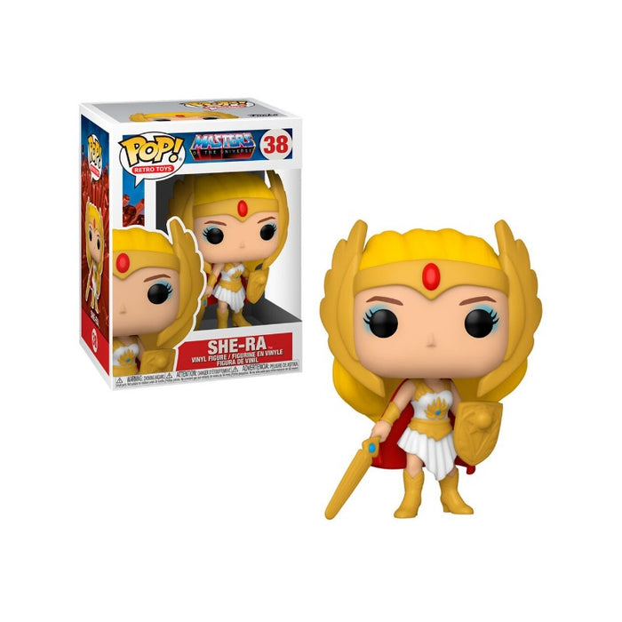 Masters of the Universe She-Ra Funko Pop