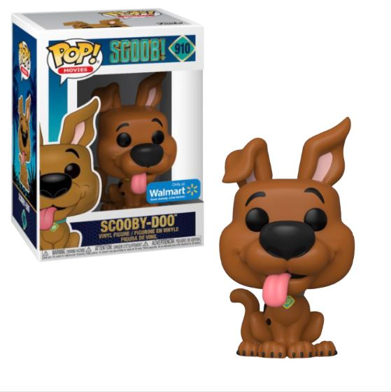 Young Scoob Walmart Exclusive