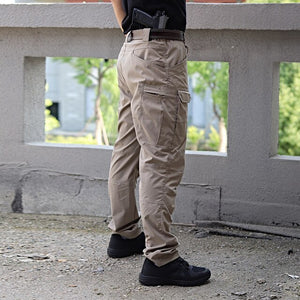 Mens Waterproof Trousers - vtarmynavy