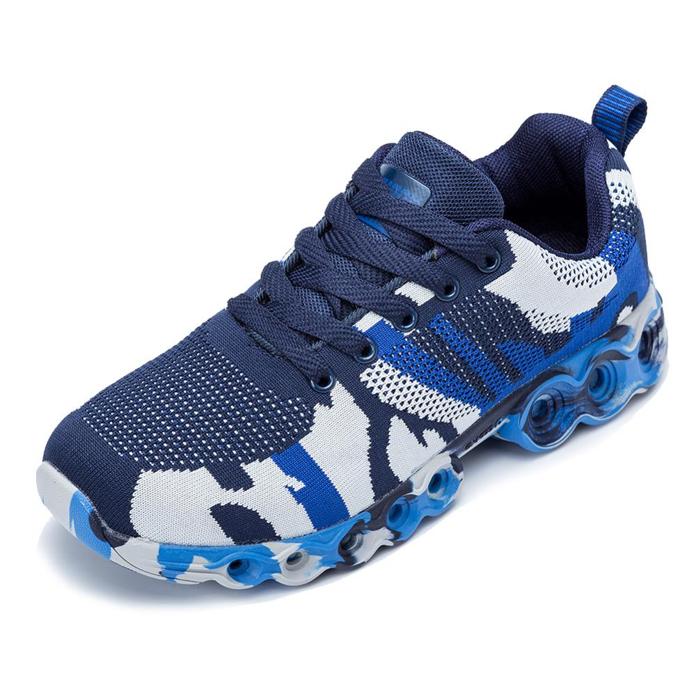 Mens Mesh Toe Shoes - vtarmynavy