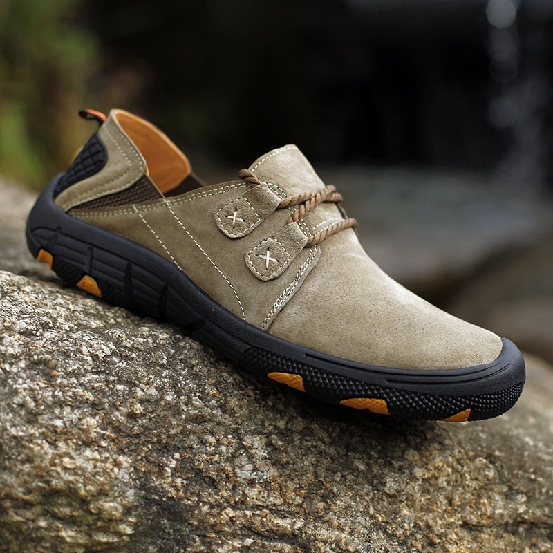Mens Hiking Sneakers - vtarmynavy