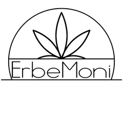 Logo ErbeMoni Cannabis Light