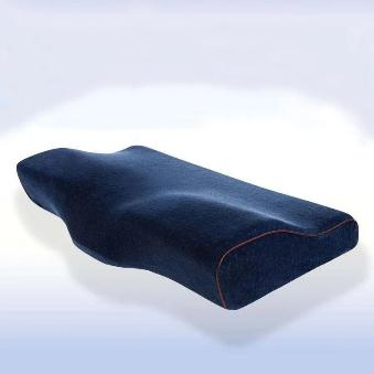 The Rebound Pillow is recommended by healthcare professionals.
