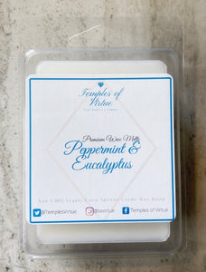 Premium All Natural Wax Melts