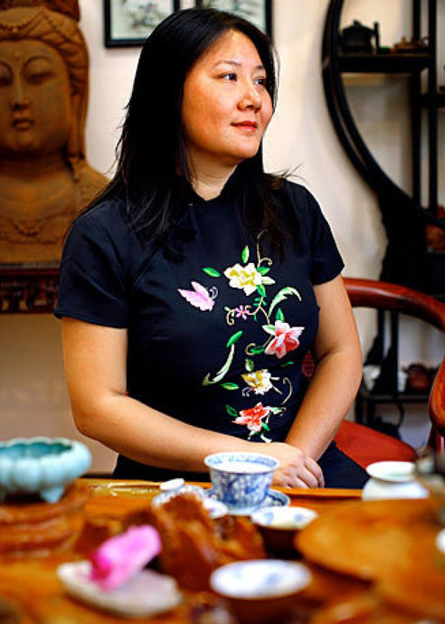 At Tea Habitat, tea connoisseurship is taken to the extreme - LA Times 2009