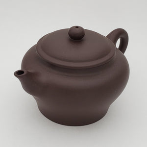 Yi Xing Clay Teapot 052 Gao Fu 260 ml
