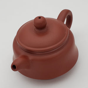 Chao Zhou Red Clay Tea Pot - De Zhong 80 ml