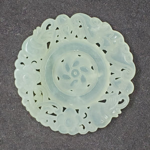 Jade Lid Holder #3