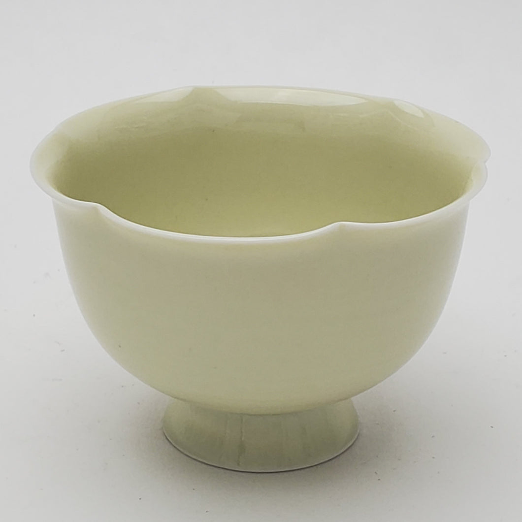 Mi Se - Secret Glaze Teacup