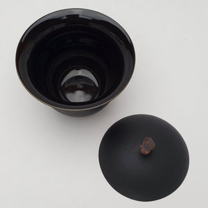 Gaiwan - Black Rock 120 ml