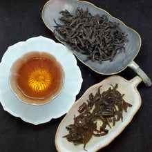 Load image into Gallery viewer, 2020 Da Hong Pao Orchid Aroma 2 oz