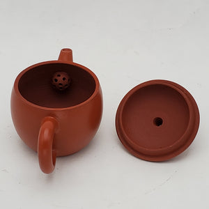 Chao Zhou Red Clay Tea Pot - Xu's Kuan Ko 60 ml