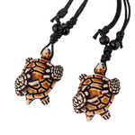 Pendentif Tortue Tribal | Univers de Tortue
