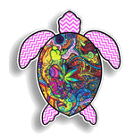 Stickers de Tortue | Univers de Tortue