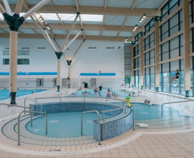 Leisure Centres & Swimming Pools