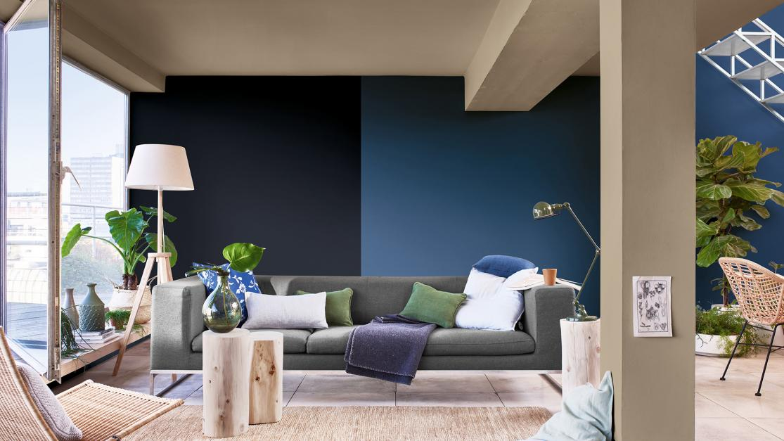 Earth colours Dulux Colour of the Year 2021