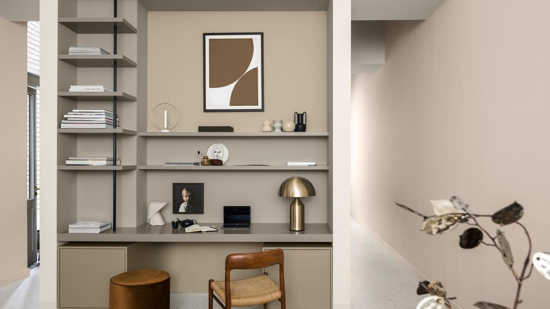 Dulux Colour of the Year 2021 Trust Colours