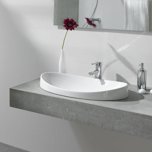 Gala Klea Over Counter Washbasin