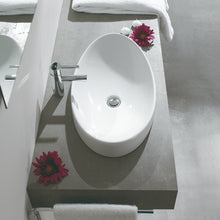 Load image into Gallery viewer, Gala Klea Over Counter Washbasin