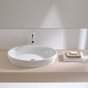 Gala Ovalo Over Counter Washbasin