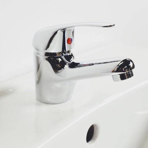Austin One Mono Basin Mixer Tap