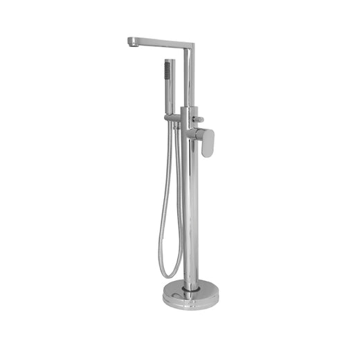 Cairo Freestanding Bath Shower Mixer