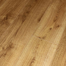 Load image into Gallery viewer, Dynamic Plank Irish Oak 8mm Laminate Flooring