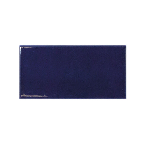 Evolution Tile in Cobalt Blue