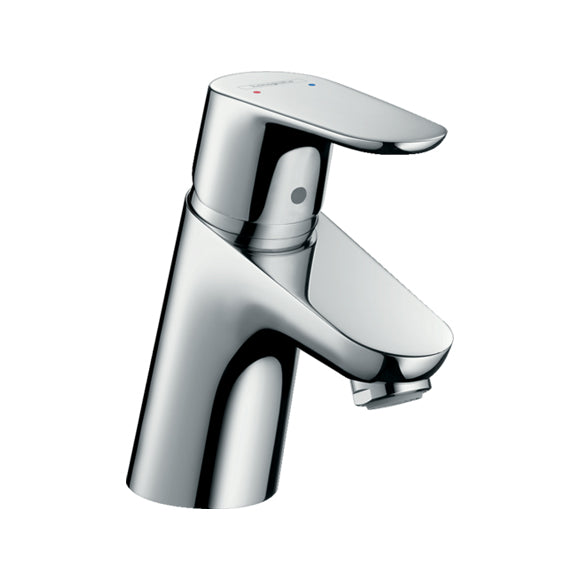 hansgrohe Focus E 2 Basin Mixer Low Flow