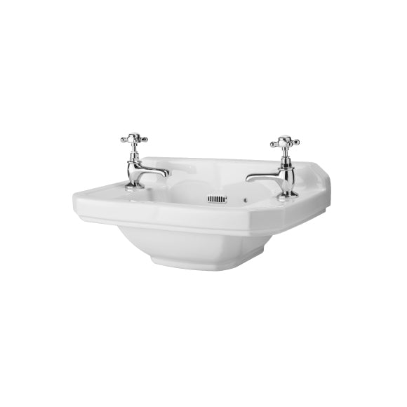 Roisin Traditional 515mm Cloakroom Washbasin