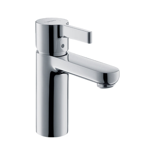 hansgrohe Metris S Washbasin Mixer 100 (No Waste)