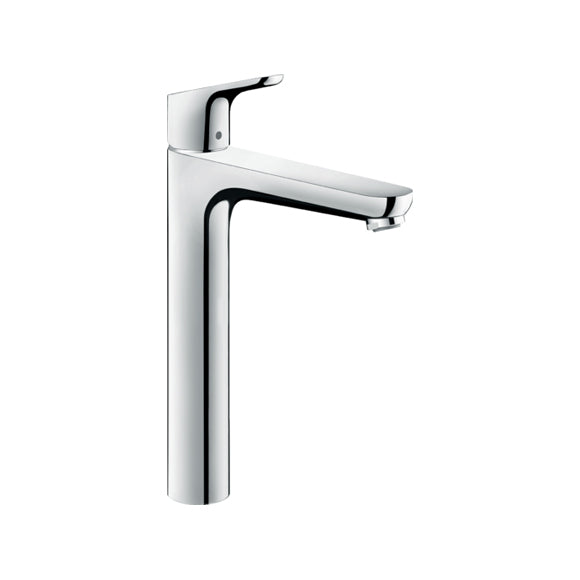 hansgrohe Focus Single Lever Basin Mixer 230 without waste set