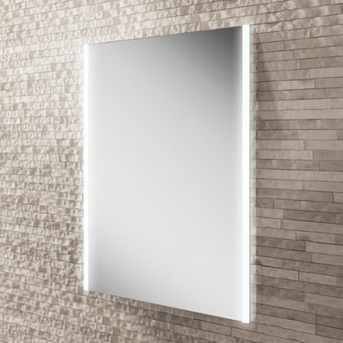 HiB Zircon 60 Illuminated Mirror