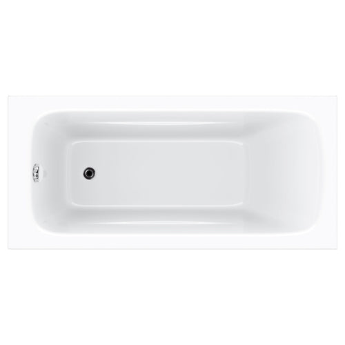 Kinsale Single Ended Bath 1700mm x 700mm