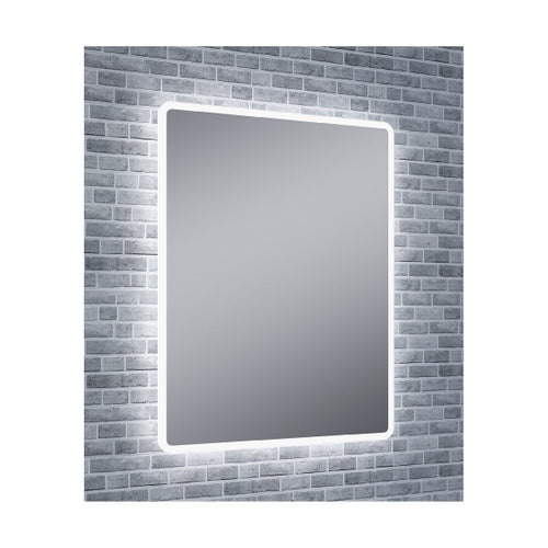Reno PLUS Illuminated Mirror 800mm x 600mm