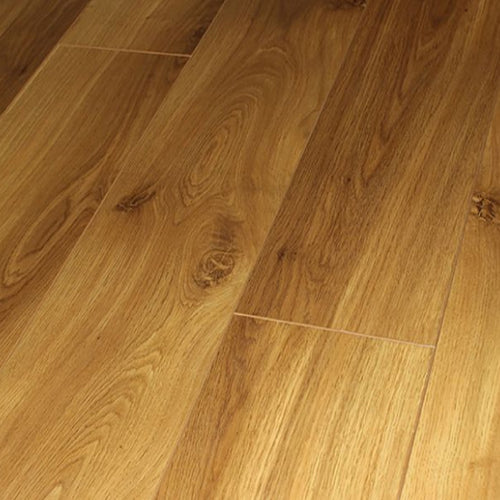 Everest Summit Plank Harbour Oak 10mm Laminate Flooring