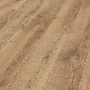 Mammut Long Plank Mountain Oak Nature 12mm Laminate Flooring