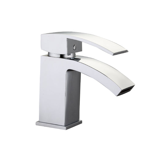 Mesa Mini Mono Basin Mixer Tap